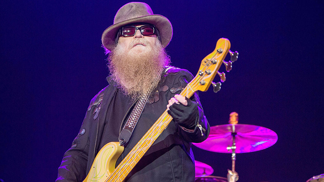 ZZ TOP Bassist Dusty Hill Passes at 72