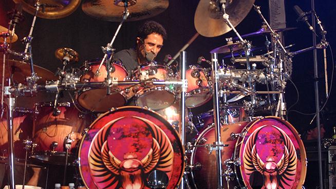 Journey Brings Back Former Drummer Deen Castronovo