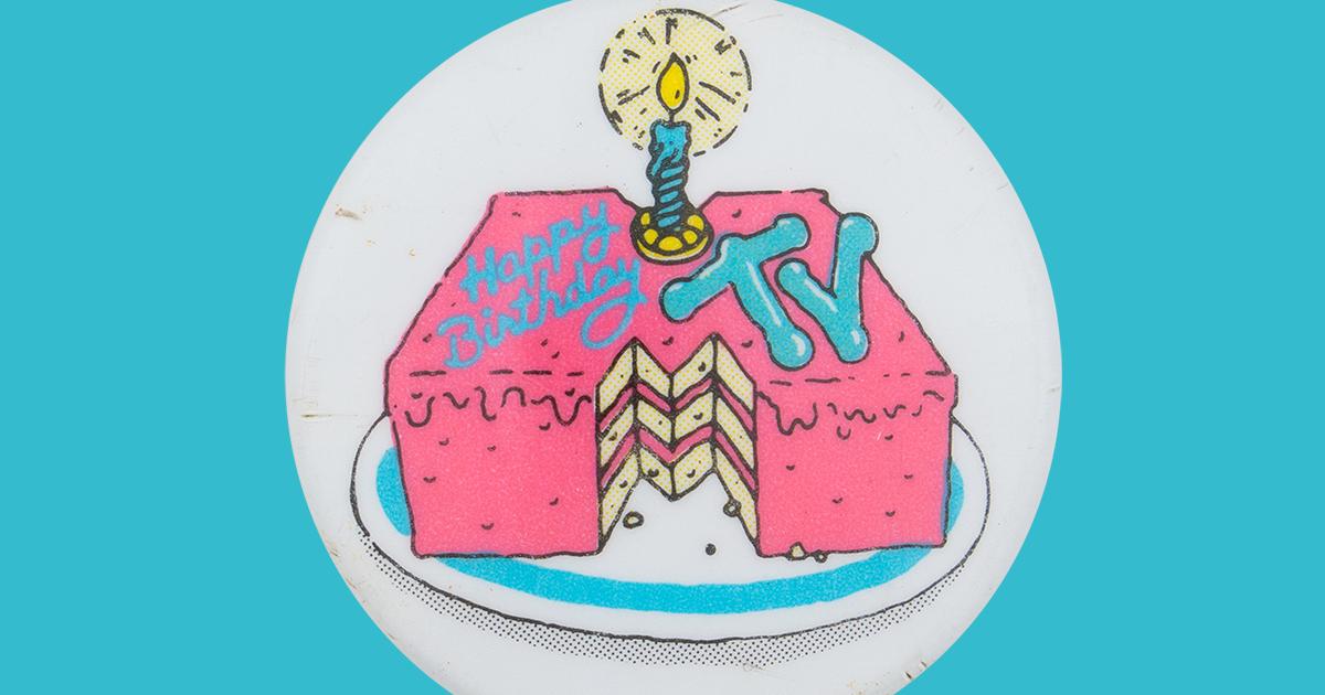 Watch Soundwaves TV #97 – I Want My MTV
