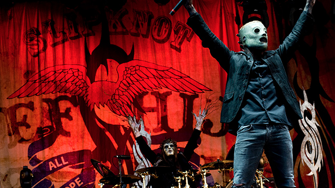 Slipknot Issues Statement on Jordsion Death