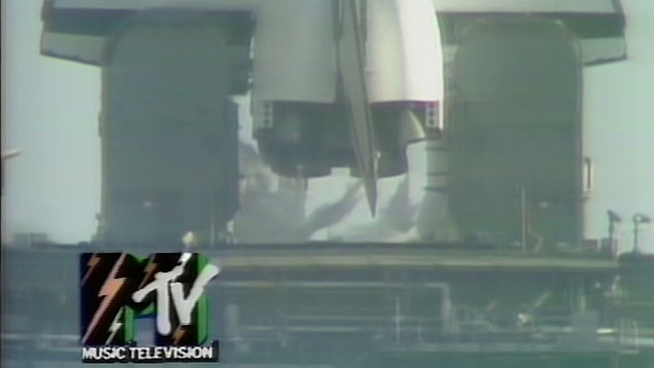 """MTV Marks 40th anniversary with """"Moon Person"""" Relaunch"""