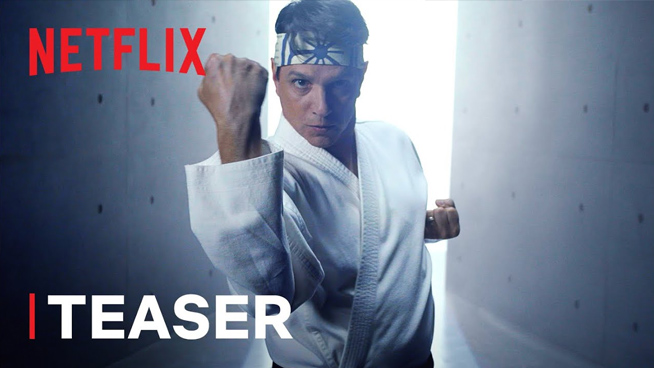 'Cobra Kai' Season 4 trailer released along with release date