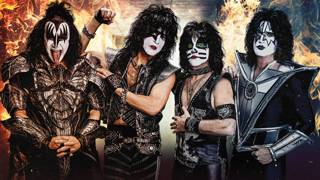 KISS Farewell Tour To End In 2022