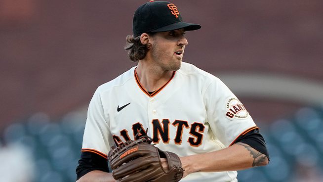 Giants Pitcher Kevin Gausman shares how moving to the Bay Area fostered his love for Pink Floyd, Classic Rock