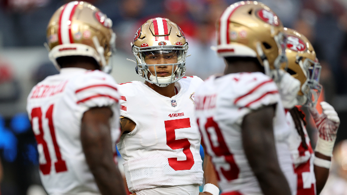 Takeaways after 49ers offense starts slow, roars back to life under Trey Lance