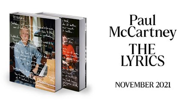 Paul McCartney Set to Unveil Unrecorded Beatles Song in New Lyrics Book