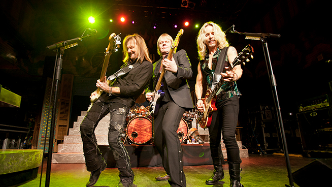 Styx Boards the Celebrity Alcohol Wagon with Steelers-Inspired Lager