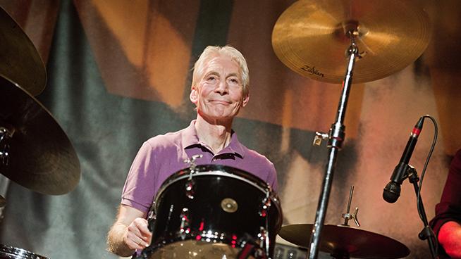Rolling Stones Drummer Charlie Watts Dies at 80