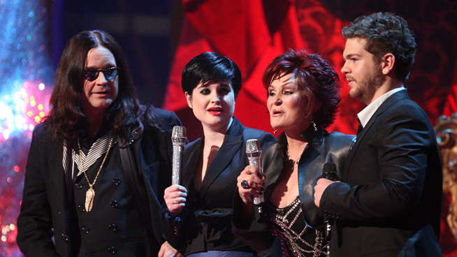 'The Osbournes Want To Believe' is Back for a Second Season