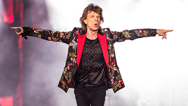 Rolling Stones Tour to Proceed in Spite of Chalie Watts' Death