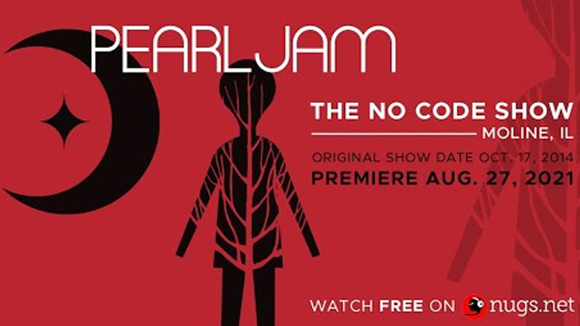 Pearl Jam Release Anniversary Editions Of 'Ten' And 'No Code'