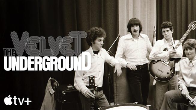 Velvet Underground Documentary Coming
