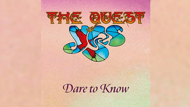Yes Share Music Video For 'Dare To Know'