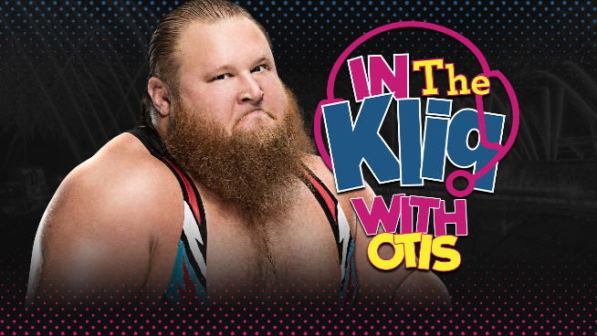WWE Superstar Otis Talks About The Alpha Academy, Big Men Influences & Filming Money In The Bank At WWE Headquarters