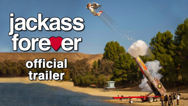 The Jackass Crew Have Reportedly Suffered $24 Million In Injuries