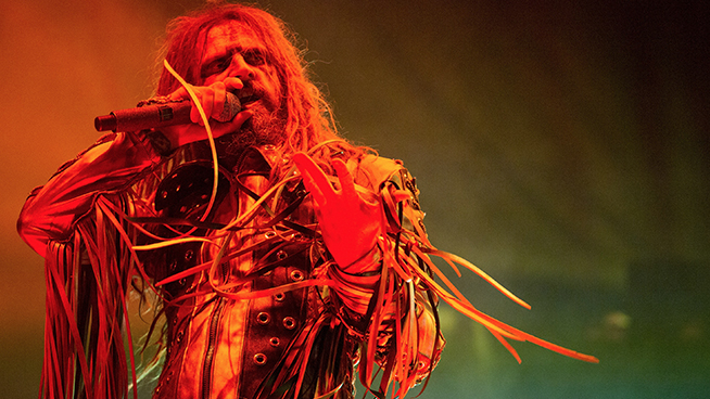 Official Rob Zombie Coffee Is Here