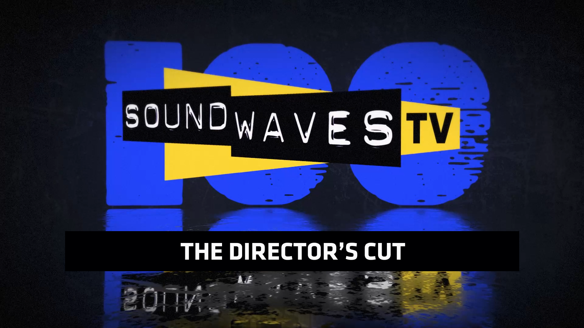 Watch Soundwaves 100: The Director's Cut