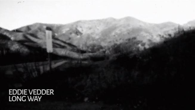Eddie Vedder Announces Solo Album, Shares New Single