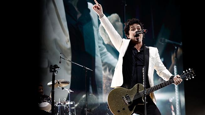 Green Day Prank Weezer