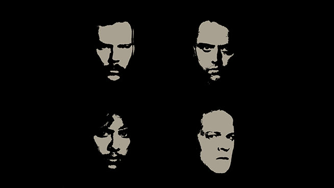 Metallic's Fully Remastered Black Album is Out Everywhere Now
