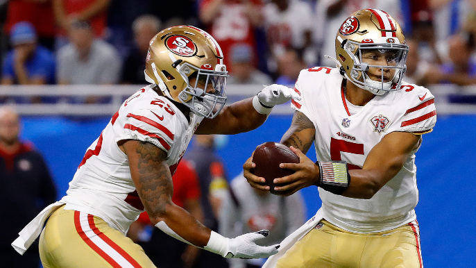 Takeaways after 49ers' rout turns sour, as Lions make things way too interesting