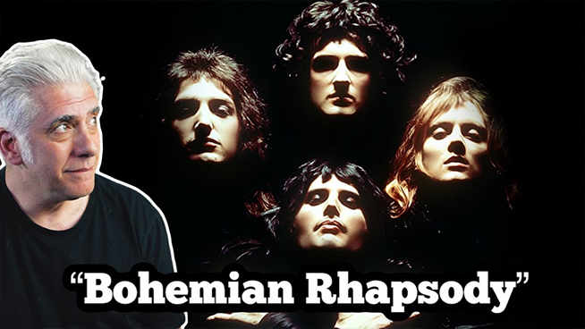 Brian May calls Freddie Mercury a Human Metronome 'With a Lot of Balls' in Fascinating Breakdown of Bohemian Rhapsody's Production