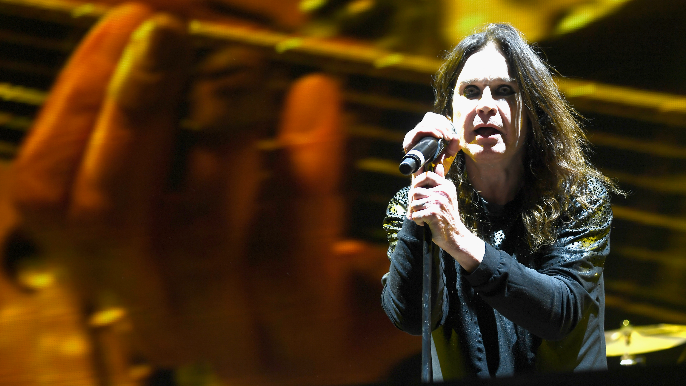 Ozzy Osbourne To Have Spinal Surgery After Fall Amid Parkinson's Battle