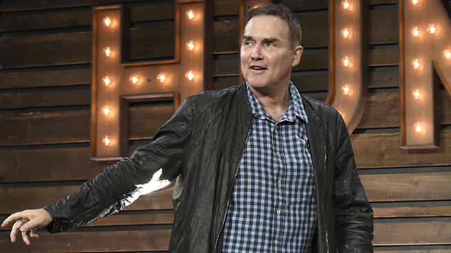 Norm Macdonald Will Appear In Season 3 Of 'The Orville'