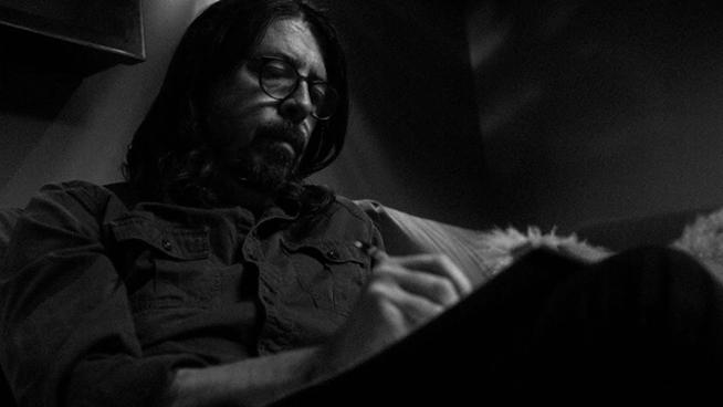 Dave Grohl Releasing Memoir