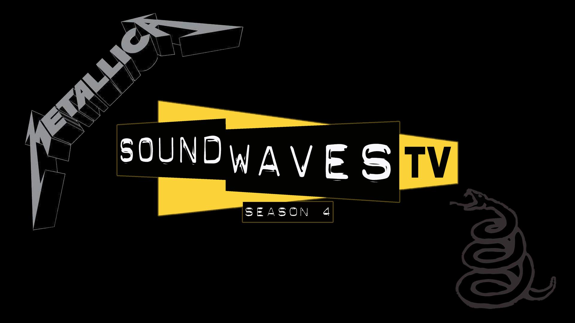 Watch Soundwaves TV #102 – Damage Inc.