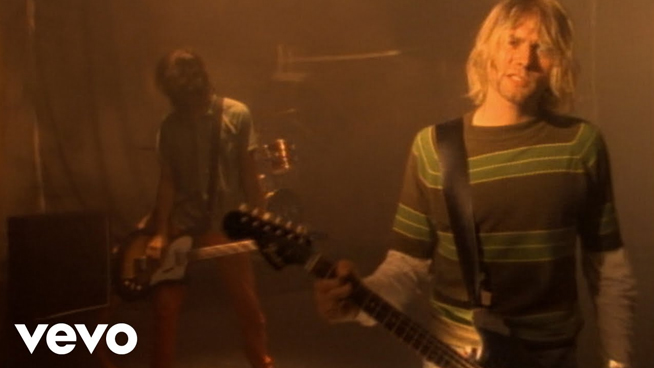 Nirvana Thought 'Smells Like Teen Spirit' Was Just 'Another Cool Song'