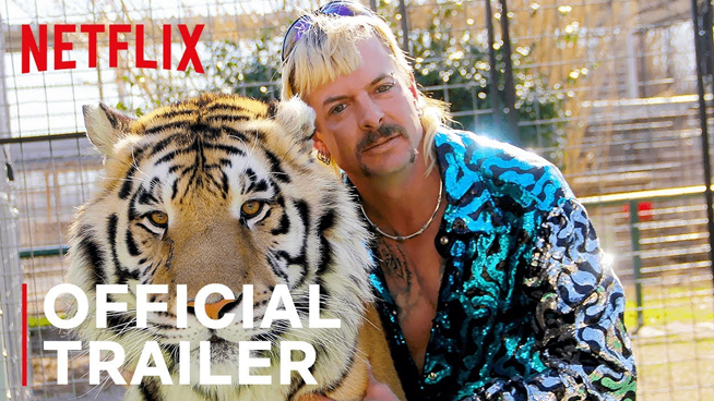 'Tiger King 2' is coming to Netflix