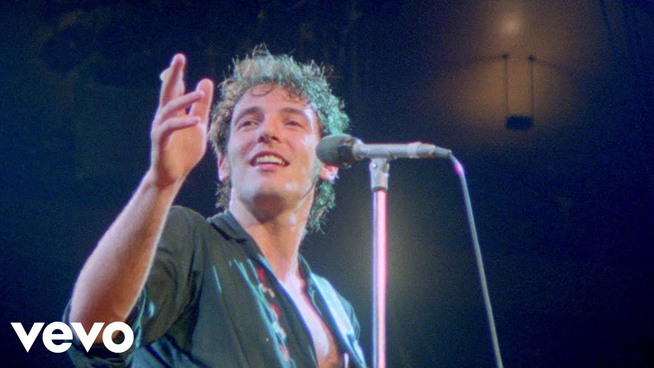 Trailer Out For Springsteen's 1979 'No Nukes' Concerts