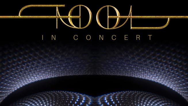 Tool Announce 2022 Tour Dates
