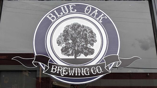 Blue Oak Brewing Company, The Peninsula's Hidden Gem