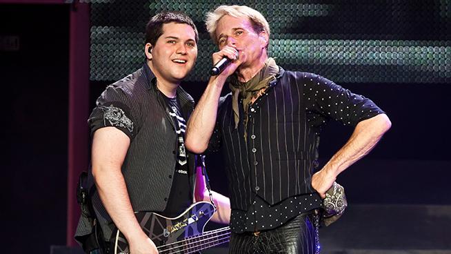 Wolfgang Van Halen Reacts to David Lee Roth's Retirement Announcement