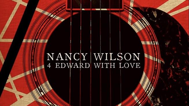Nancy Wilson Releases Extended Version Of Tribute To Eddie Van Halen