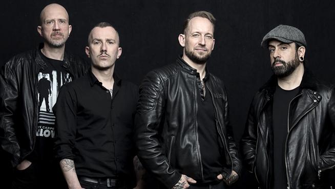 Michael Poulson of Volbeat Discusses Writing New Album 'Servant of the Mind' During Quarantine