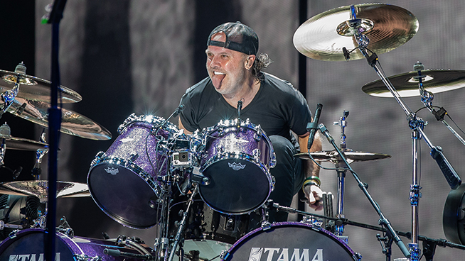 Ulrich Says Return to Stage Was Emotional