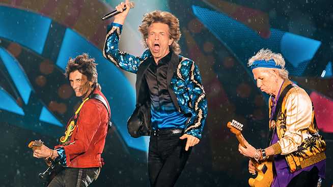 Stones Leave Brown Sugar Out of Tour