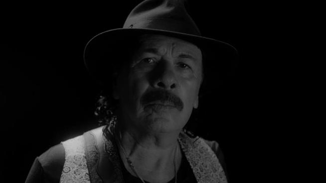 Santana And Rob Thomas Reunite For Video