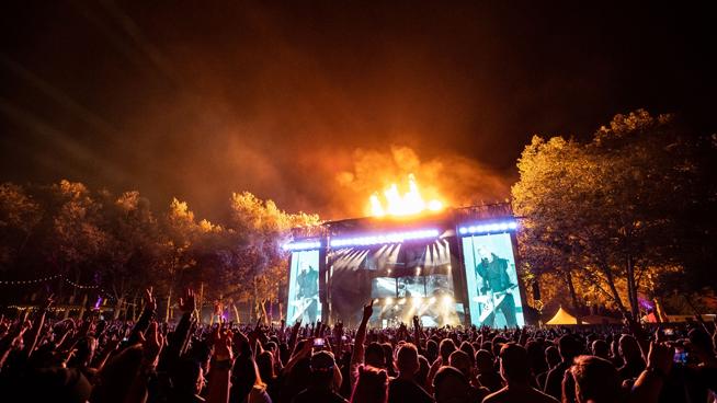 RECAP: Aftershock Festival 2021