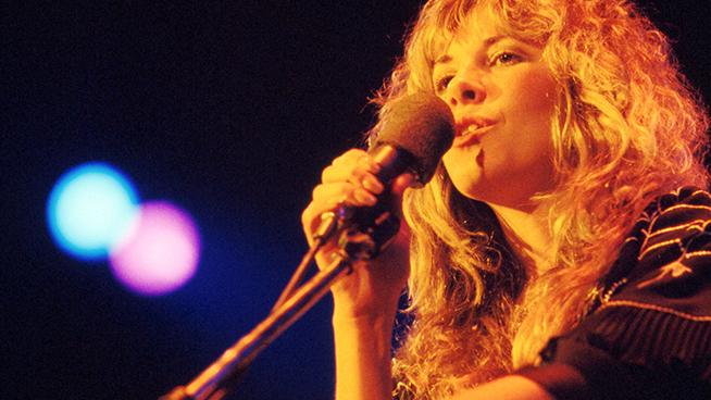 Stevie Nicks Reveals her One Regret