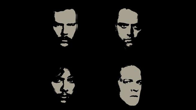 'The Metallica Blacklist' Outsells 'Black Album' Reissue