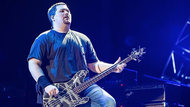 Wolfgang Van Halen Responds to Criticism Over Using 'VH' in Band's Name