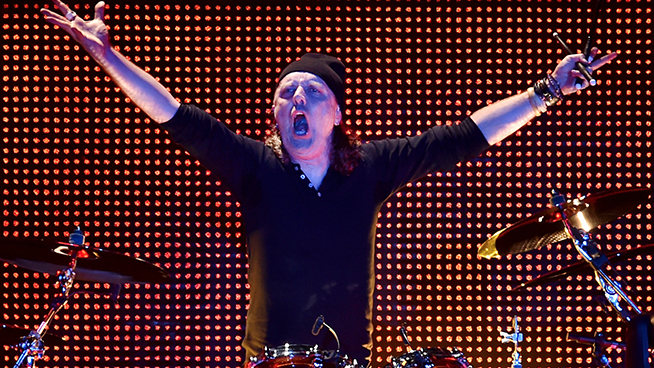Metallica's Lars Ulrich Reveals Unexpected Favorite Song To Play