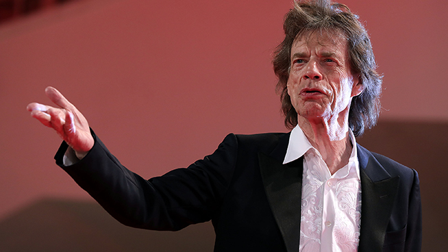 Mick Jagger Responds To McCartney Diss