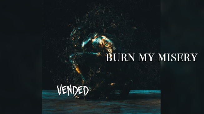 Vended (Sons of Slipknot) Debut New Song, Announce First EP
