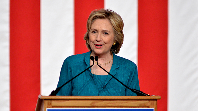 The Dan Bongino Show: September 17, 2021 – Is Hillary In Serious Trouble? Or Is This Another Headfake?