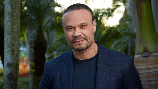 The Dan Bongino Show: October 11, 2021 – Is There Another, More Deadly Virus In That Lab?